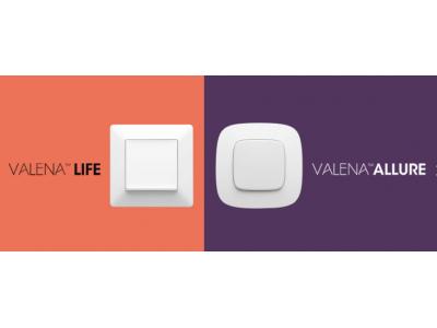 Коллекция Valena Life/Allure