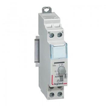 L412623 Сумеречный выключатель - стандартный - 230 В~ - 1 выход 16 А - 250 В~