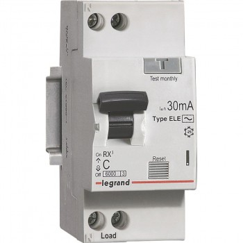 L419399 RX3 АВДТ 30мА 16А 1П+Н AC