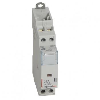 L412524 CX3 Контактор 230V 2НЗ 25А
