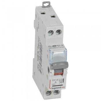 L406436 Выкл.разъед.DX3 с индик.2П 20A