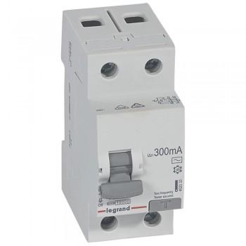 L402033 RX3 ВДТ 300мА 40А 2П AC