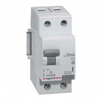 L403001 ВДТ TX3 2П 40A 30MA -AC