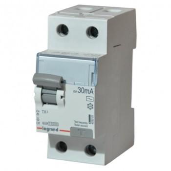 L403002 ВДТ TX3 2П 63A 30MA -AC