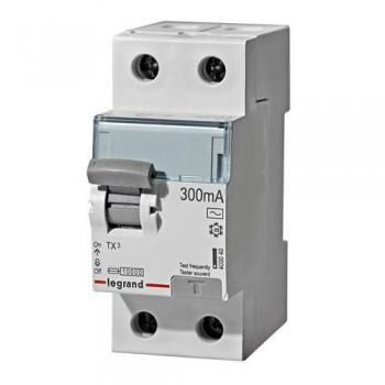 L403039 ВДТ TX3 2п 40a 300ma -AC
