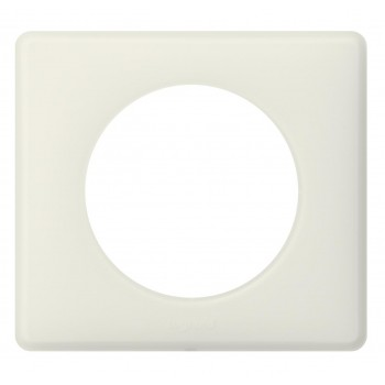 Рамка 1-я, белая перкаль, универсальная Celiane