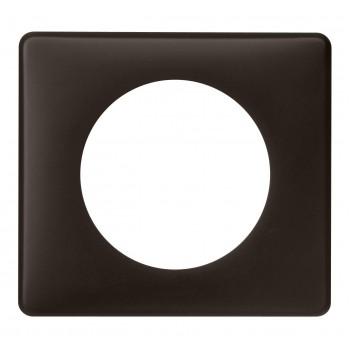 Рамка 1-я, черная перкаль, универсальная Celiane