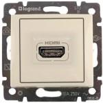 Розетки аудио, видео, HDMI