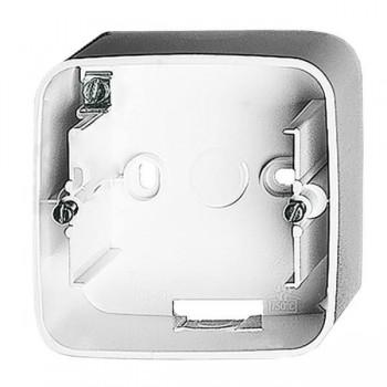 Коробка 1-я без рамки, белая Valena Allure