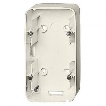 Коробка 2-я без рамки, слоновая кость Valena Allure